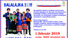 Balalajka 2019 - VOLNIJ DON