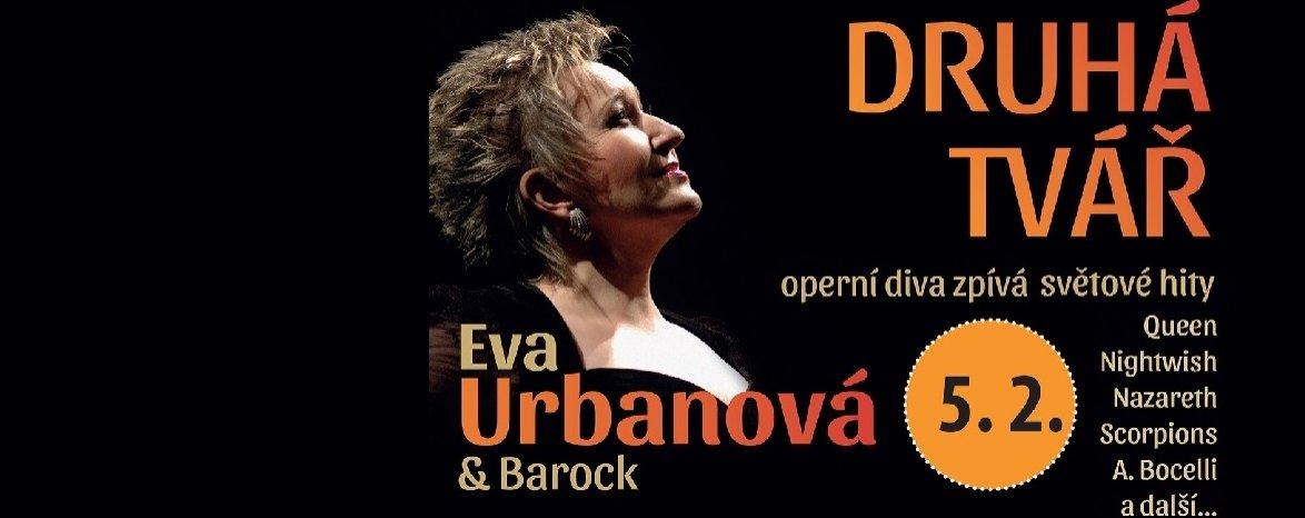 Eva Urbanová & Barock - Druhá tvář