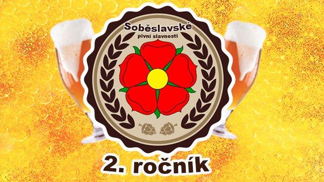 Pivní slavnosti Soběslav 2021