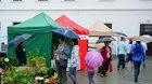 Letní farmářský trh