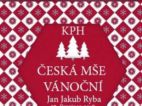 KPH- Česká mše vánoční