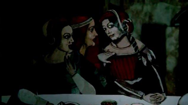 Kino Fest Anča: 25 rokov Slovenskej animácie