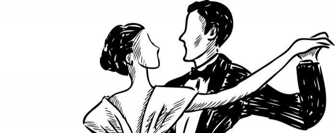 Taneční kurzy pro dospělé od 19. 2. /cena 1400,- pár/