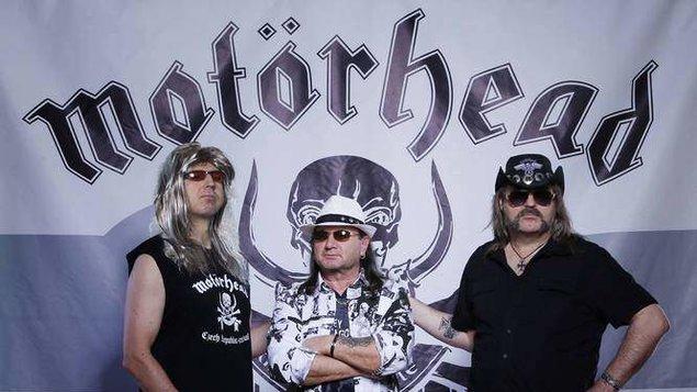 PurpleMania + Motörhead Revival