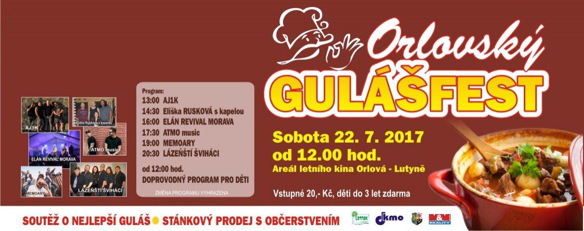Gulášfest