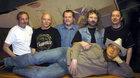 MaraCas 20 let a hosté - country music
