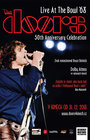 The Doors Live At The Bowl '68: 50th Anniversary Celebration
