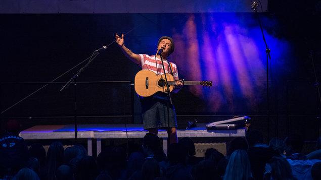12.5.2017 ~ Cipískoviště | koncerty v Palackého sadech