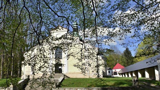 Jarní otevírání Greenway řemesel a vyznání