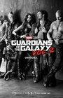 Strážci Galaxie Vol. 2