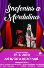 Loutková pohádka Šnofonius a Mordulína