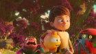 Willy a kouzelná planeta (Filmáček)