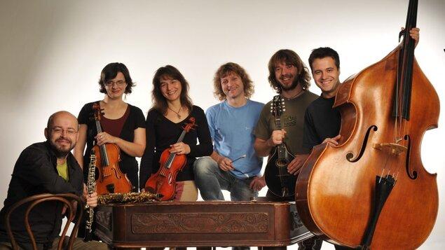 Cimbal Classic - adventní koncert - ZRUŠENO