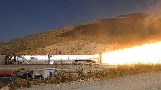 Raketové motory aneb Od čínských ohňostrojů po kosmické lety