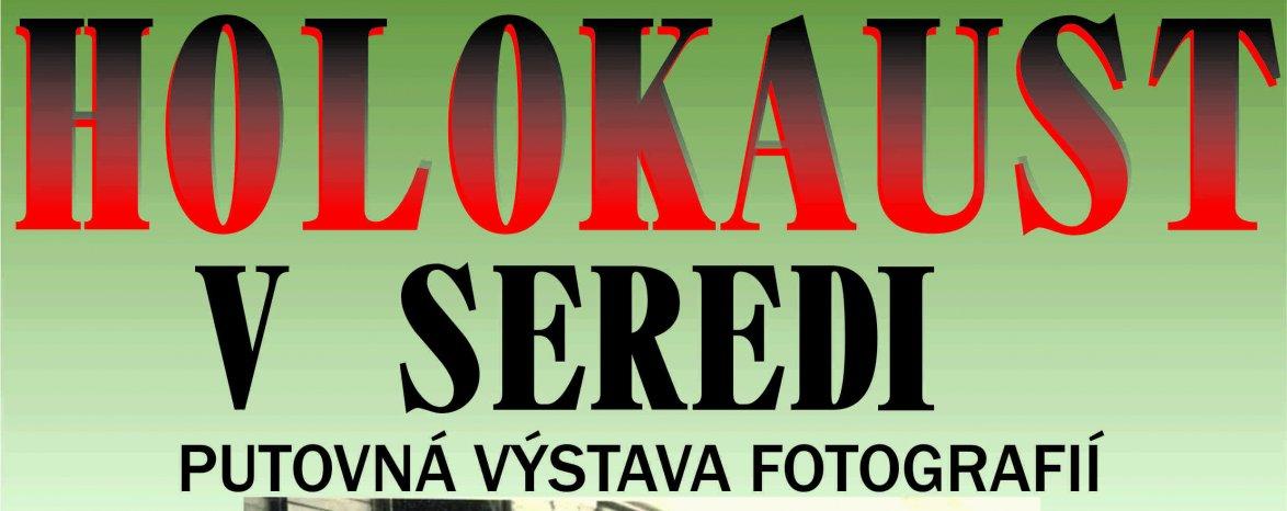 Holokaust v Seredi