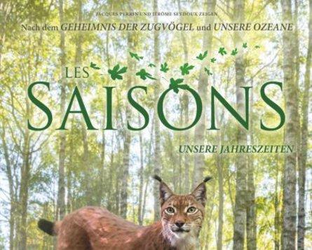 Príbeh lesa (ONLINE Kino doma)