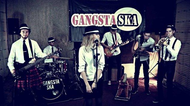 Gangsta Ska