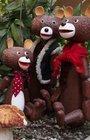 LOUTKOVÝ  FESTIVAL - Máša a tři medvědi