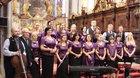 Novoroční koncert Třeboňských pištců a SEMTAM
