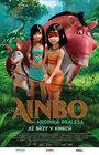 Ainbo: Hrdinka pralesa