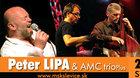 Peter LIPA & AMC trio Plus