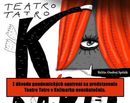 TEATRO TATRO: KABARET