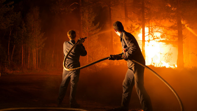 Scandi: Pyroman