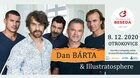 Dan Bárta & Illustratosphere * Nový termín: 27. 4. 2021