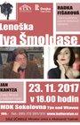 Lenoška Iva Šmoldase s Janem Kanyzou