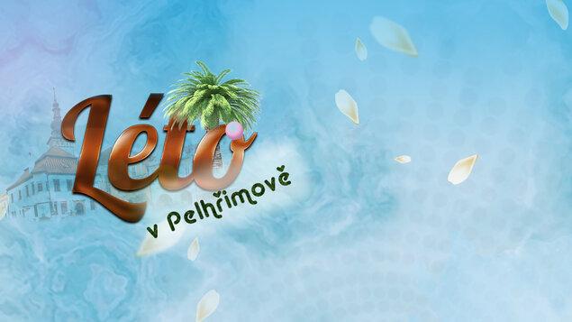 Letní Pelhřimovská tančírna - Léto v Pelhřimově