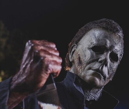 Halloween zabíjí