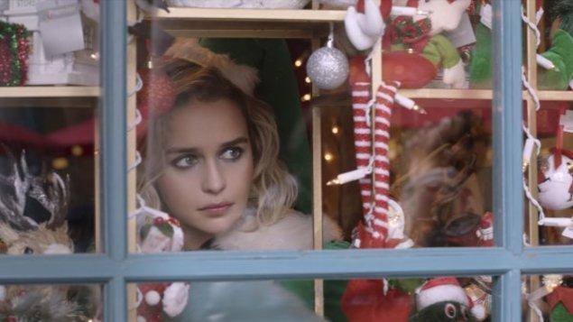Last Christmas - Múlt karácsony