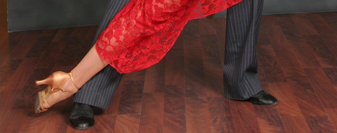 Taneční kurzy základní 2019