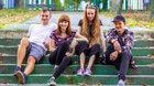 KL 2019 - AGI HLAVENKOVÁ band