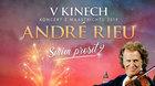André RIEU: Smím prosit  ( záznam koncertu z Maastrichtu)