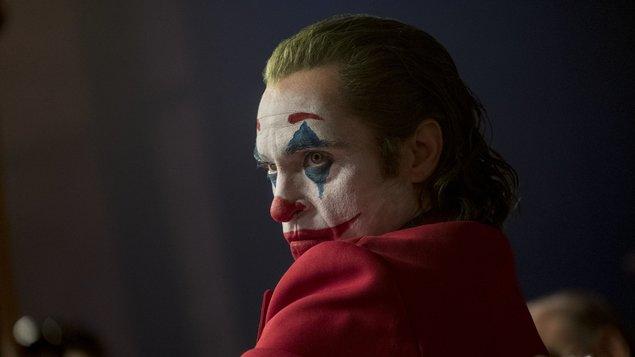Joker v LETNÍM KINĚ