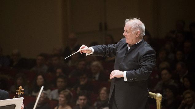 Silvestrovský koncert berlínské filharmonie 2018 - přímý přenos