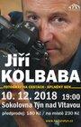 """Jiří Kolbaba - Fotograf na cestách """"Splněný sen"""""""