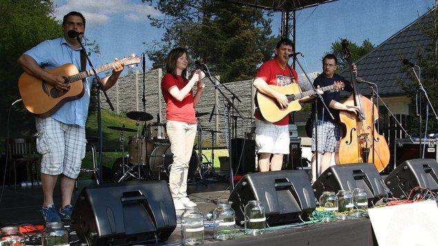 Fukanec - koncert k 10. výročí