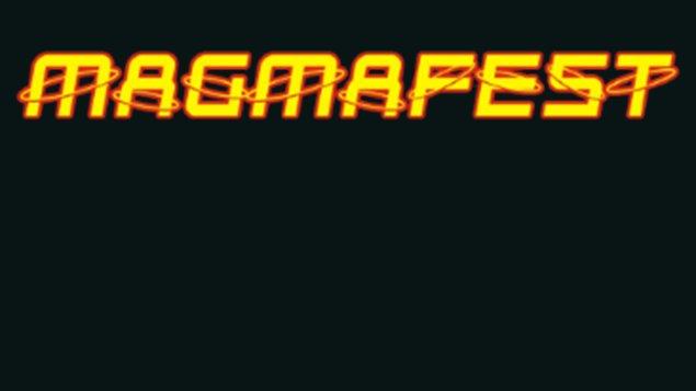 Magmafest 2018