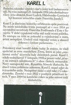 Přednáška Ing. Josefa Kalbáče