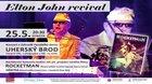 Elton John revival