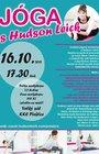 Jóga s Hudson Leick