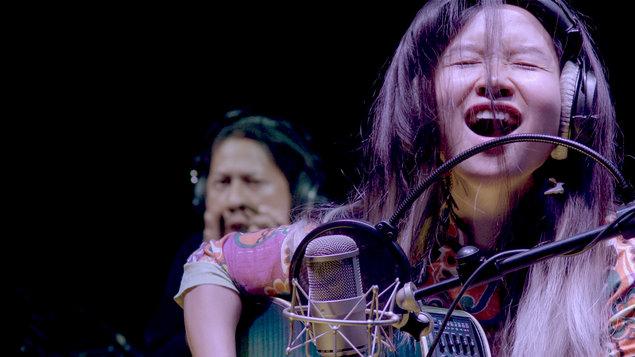 Mai Khoi & The Dissidents