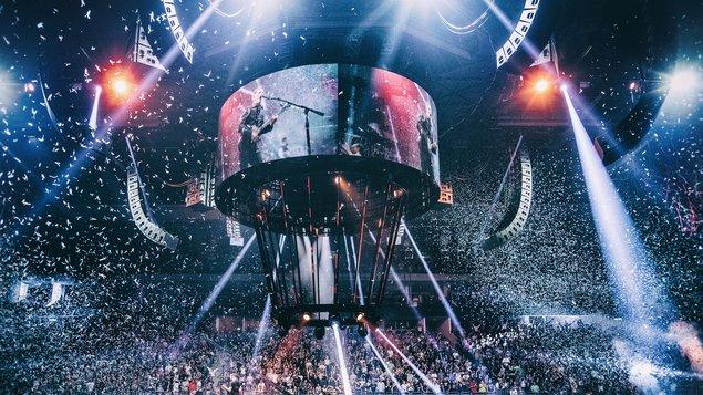 Muse: Drones World Tour | Music & Film