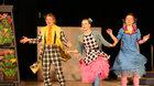 Divadlo dětem: O princezně, která ráčkovala