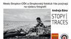 Andrej Bán - Stopy / Traces