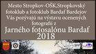 Jarný fotosalón BARDAF 2018