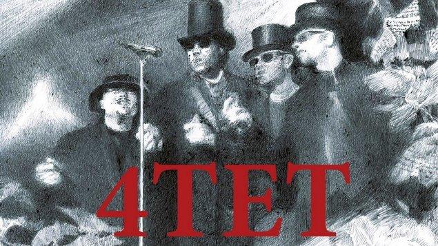 4TET verze V. – premiéra