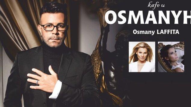 Kafe u Osmanyho